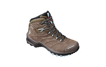 Mammut Nova GTX Women coffee-cirrus